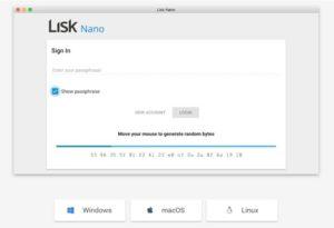 Lisk (LSK) - как майнить и все о ней