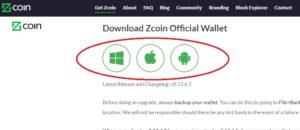 ZCoin (XZC) - как майнить и все о ней