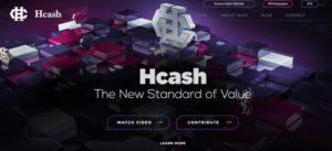 Hshare/HCash (HSR) - как майнить и все о ней