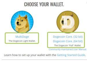 Dogecoin (DOGE) - как майнить и все о ней