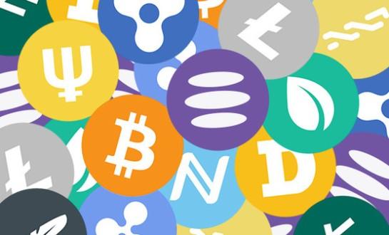 Краткий обзор рынка криптобирж 2018